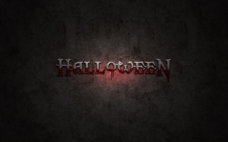Halloween, стиль, 31 october, шрифт, style, праздник, blood, кровь, holiday