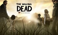 telltale games, The walking dead, the walking dead the game, игра, зомби