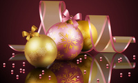 balls, elegantly, delicate, cool, cold, christmas, beautiful, Ball, beauty, ...