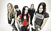 tarja, Metal, nightwish, music