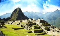 ancient civilization, перу, The city machu-picchu, peru, мачу-пикчу
