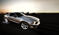 muscle car, Ford, 5.0, mustang