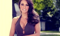 Tamara ecclestone, wallpapers babes, brunettes, sexy girls, обои девушки, w ...
