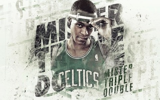 спорт, рэджон рондо, boston, nba, celtics, Rajon rondo, селтикс