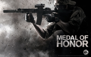 война, талибы, Medal of honor, оружие