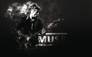 обои, wallpapers, Muse