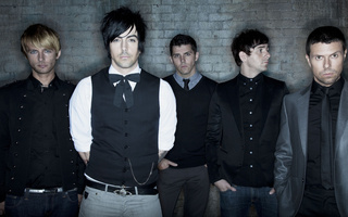 emo, alternative, metal, Lostprophets, rock, метал, рок