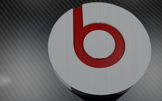monster beats, акустика, Beats by dr dre, лого, логотип
