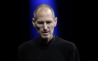 ipad, steve jobs, стив джобс, очки, ipod, Rip, iphone, великий, apple, mac