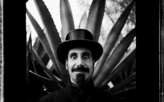 Serj tankian, system of a down, музыкант