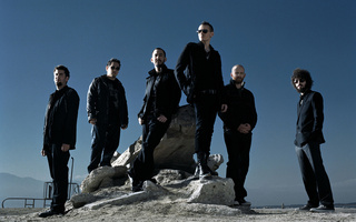 Linkin park, chester, группа