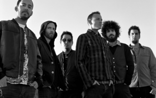 Lp, band, mike, linkin park