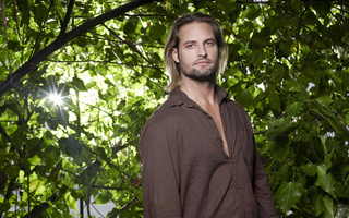 Мужчина, actor and model, актер, josh holloway
