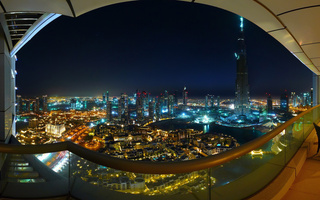 city, Spectacula, dubai, дубай