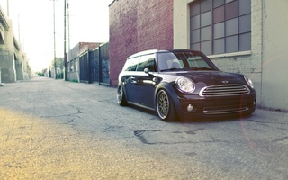 mini cooper, cars, mini, blac, обои авто, wallpapers auto, Auto, мини купер