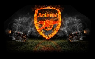 football club, Арсенал, футбольный клуб, the gunners, arsenal