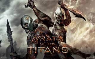 wrath of the titans, feel the wrath, кино, Битва титанов 2