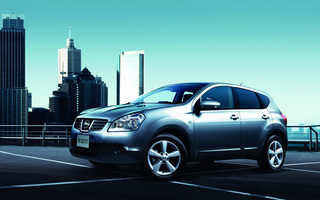 nissan, cars, Auto wallpapers, дома, города, widescreen walls, машины, city, дорога, roads, ниссан