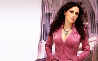 Девушки, within temptation, sharon den ade