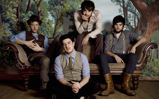 Mumford and sons, folk-rock, indie-folk, мамфорд энд санс, mumford & sons