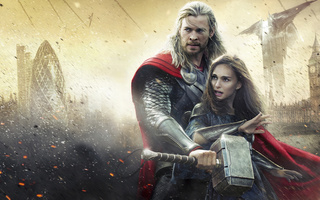 the, world, the dark world, Thor the dark world, thor 2, studios, thor, entertainment, dark, marvel
