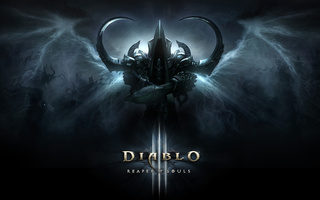 expansion set, reaper, angel of death, diablo iii, blizzard, malthael, Diablo iii reaper of souls