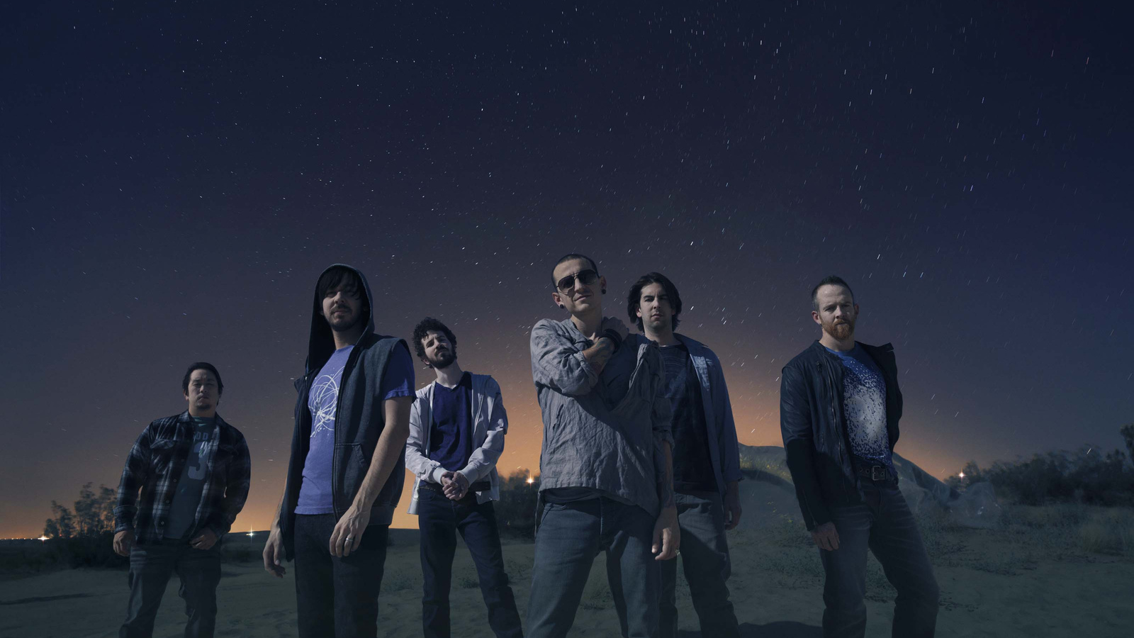 chester, Linkin park, mike, lp